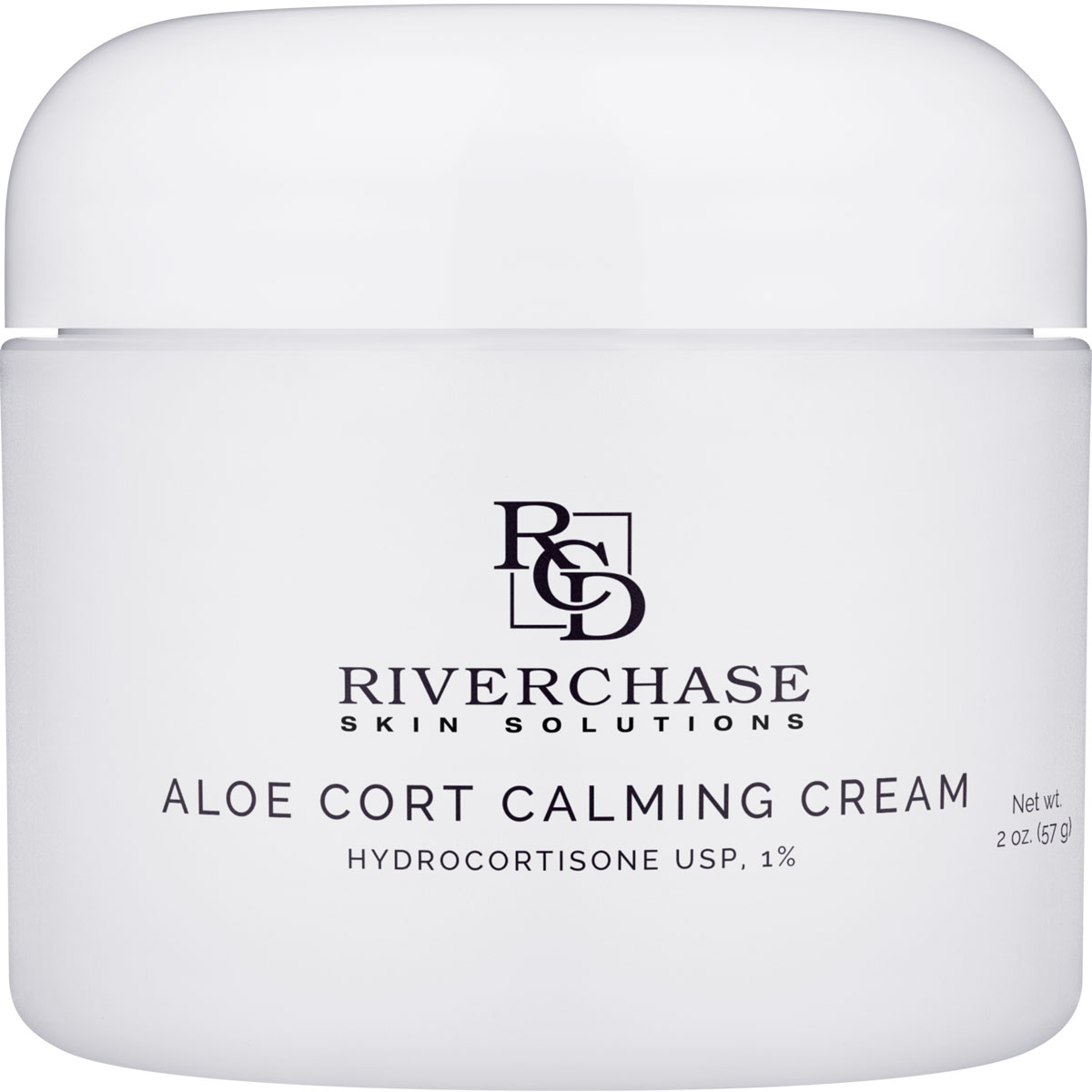 Aloe Cort Calming Cream