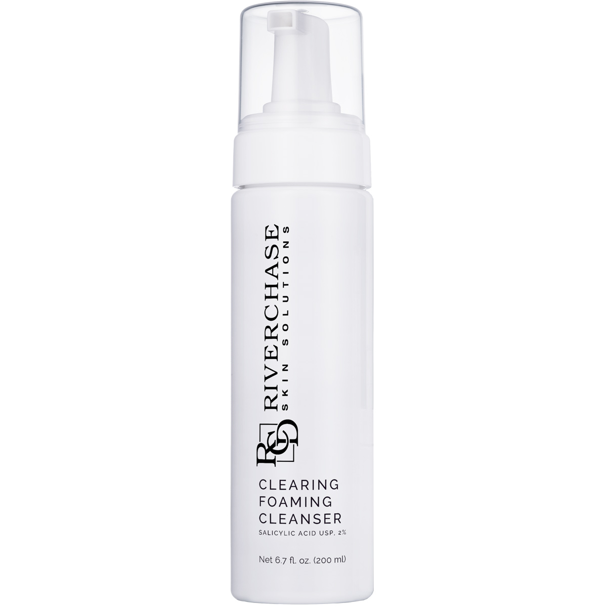Clearing Foaming Cleanser