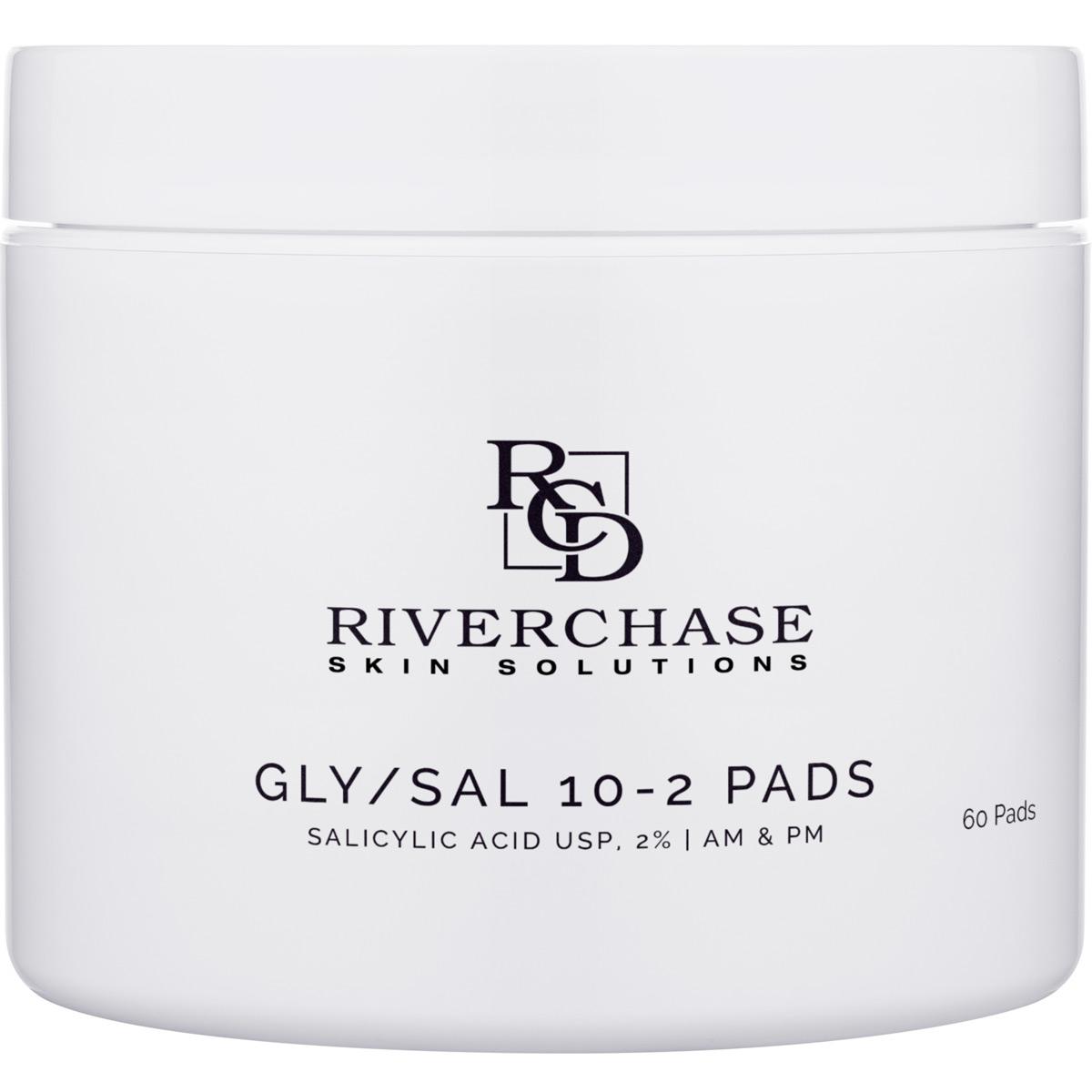 Gly/Sal 10-2 Pads